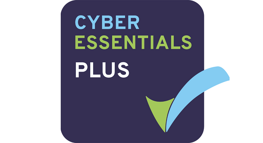 PROPAK ARE NOW INDEPENDENTLY CERTIFIED BY CYBER ESSENTIALS PLUS