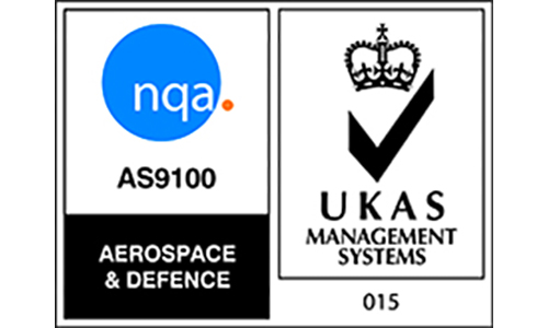 AS9100:D QUALITY ASSURANCE APPROVAL